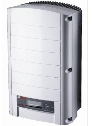 SolarEdge 4000W 1ph Inverter22A AC (SE-4000-ER-01)