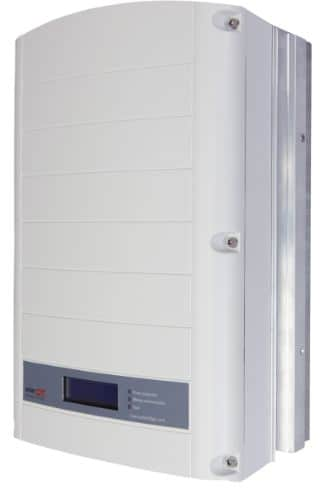 SolarEdge 5000W 3ph 5 kW Solar Inverter