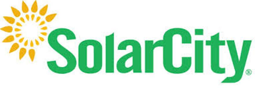 The future powered by Solar Energy - by Solar City