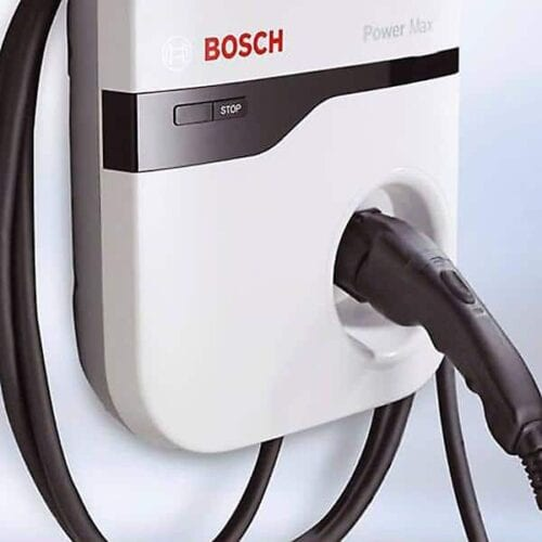 Bosch Power Max EVSE Charging Station 16Amp