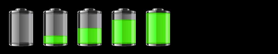 Let s talk about battery storage