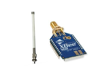 SolarEdge WiFi Module Kit