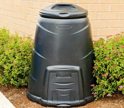 Waste Compost