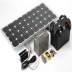 Solar Accessories and Mounting