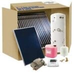 SOLAR THERMAL PACKAGES