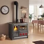 Kitchen and Cooking Stoves