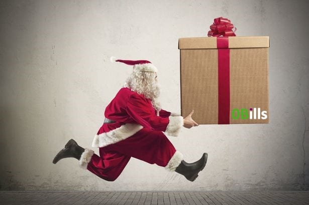 2019 Christmas and New Year Delivery Deadlines 0Bills DIY Online Store
