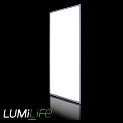 60W LED Panel - 595x1195mm - IP40 - Optional Dimmable Driver and Bracket 3