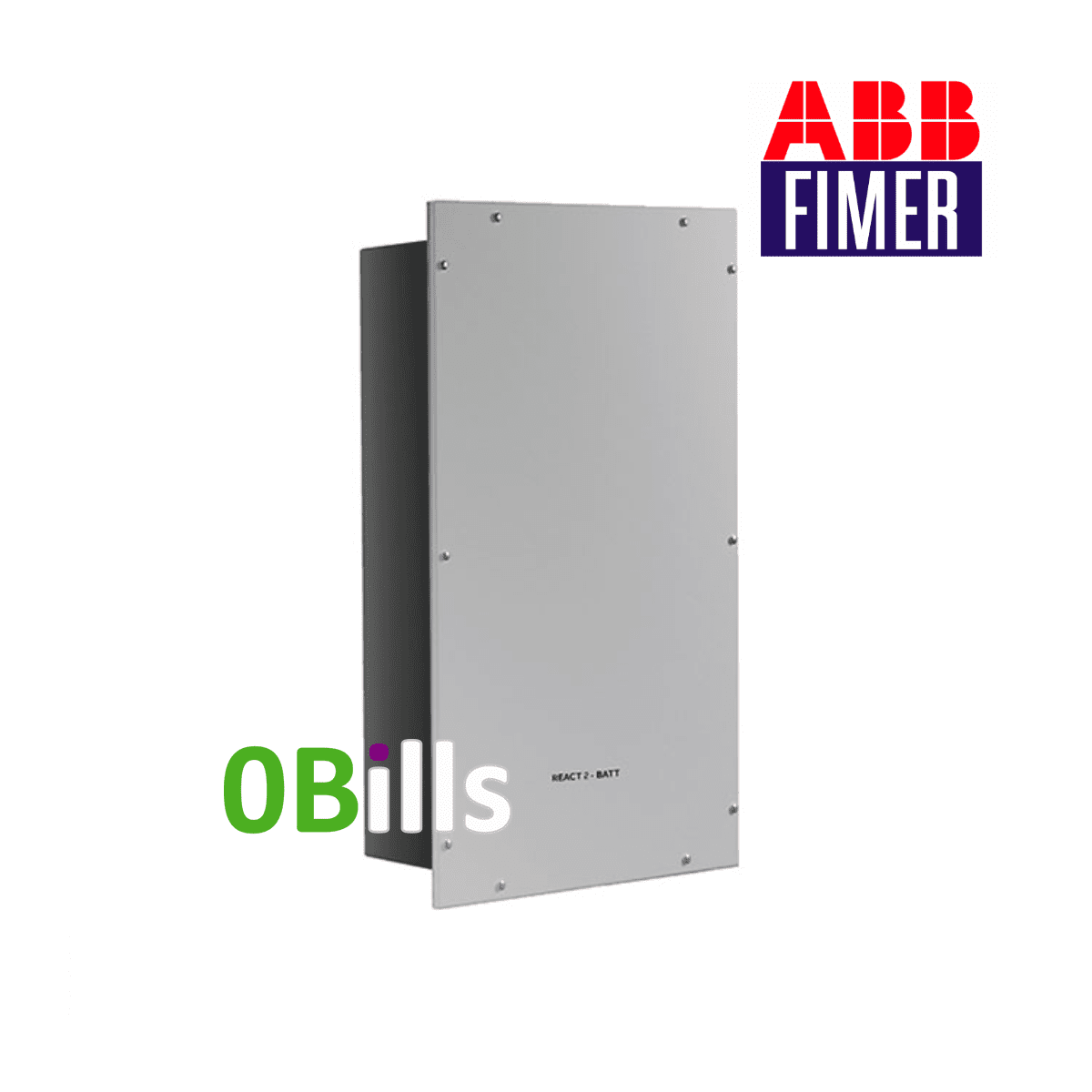 ABB Fimer REACT2 Lithium Ion Solar Battery Module