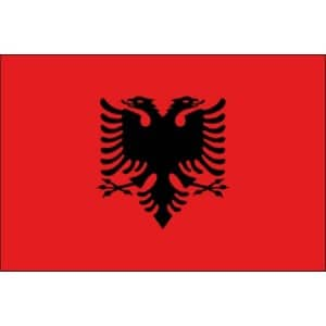 Albania flag renewable incentives
