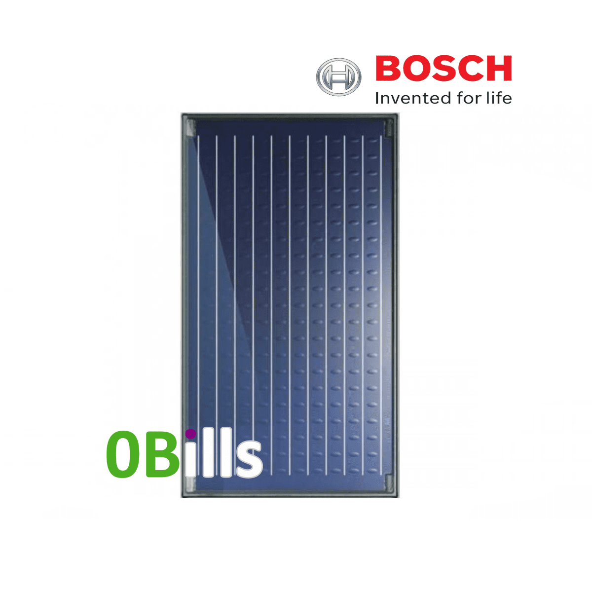 Bosch FKC-2S Solar Thermal Collector Solar 5000 TF