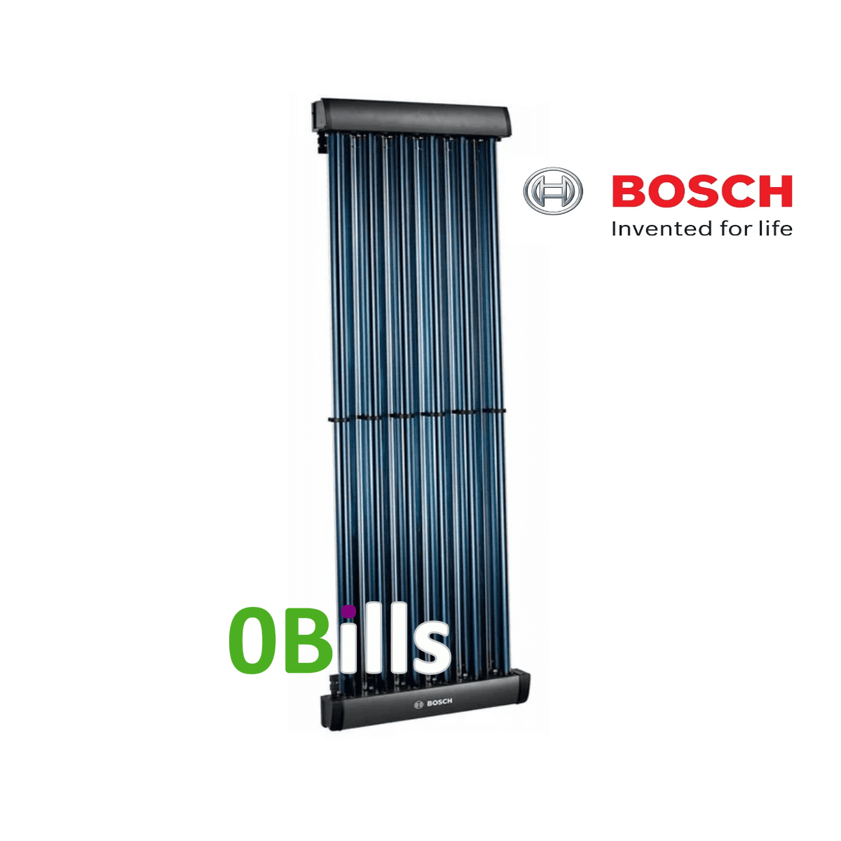 Bosch VK 120-2 CPC Solar Thermal Collector