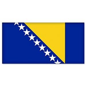 Bosnia flag renewable incentives