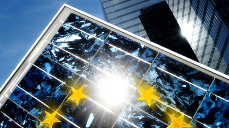 Brussels passes 18-month extension of trade duties on Chinese products | minimum import price