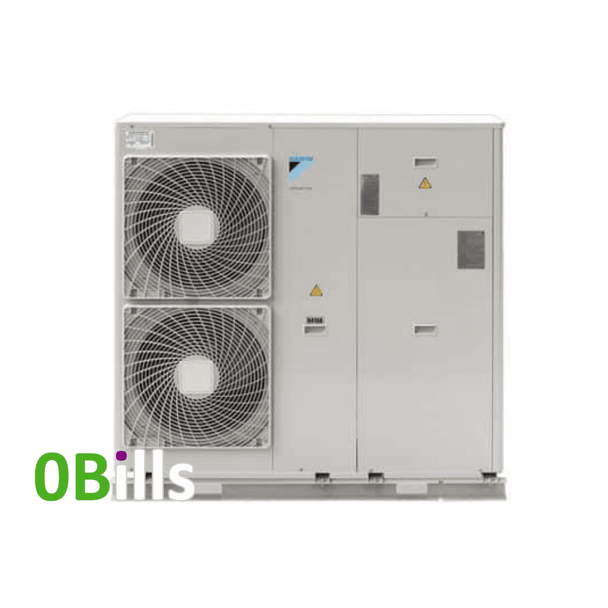 Daikin Altherma 14kW Heat Pump