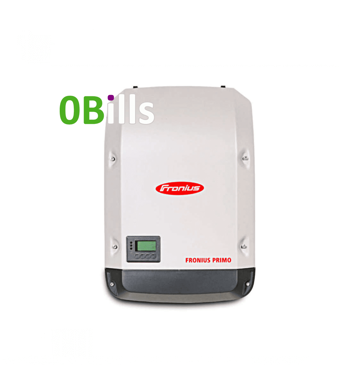 Fronius Primo 8.2-1 Single Phase WLAN 8.2kW Solar Inverter