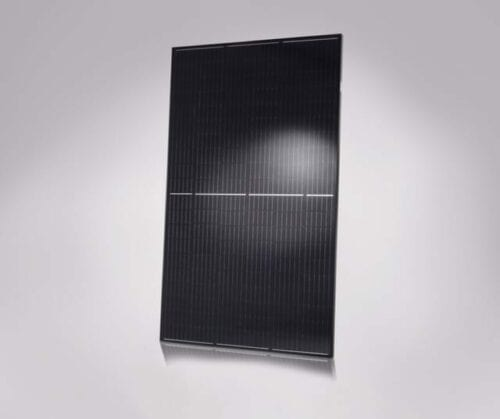 Hanwha Q CELLS Q.PEAK DUO BLK-G5 320W Mono Solar Panel