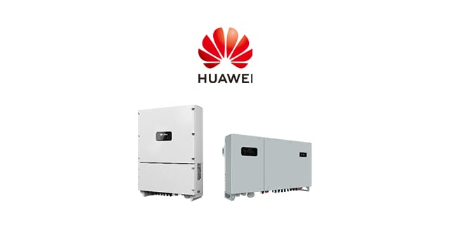 Front page picture Buy Solar Power Inverters From Huawei