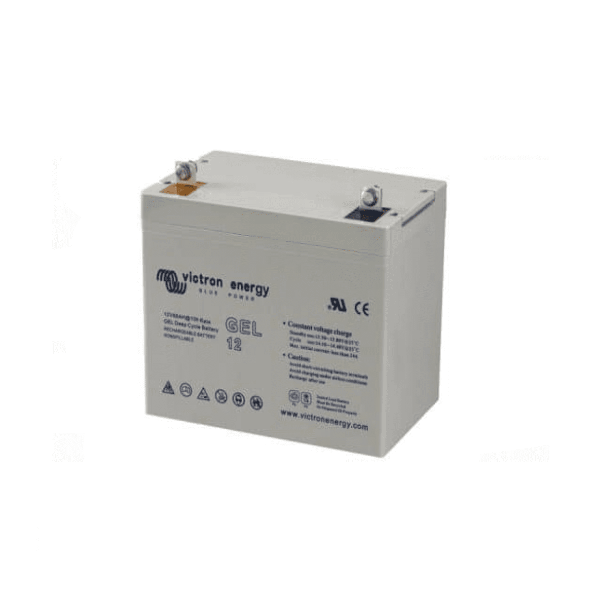 Victron 12V 66Ah GEL Deep Cycle Battery on Sal