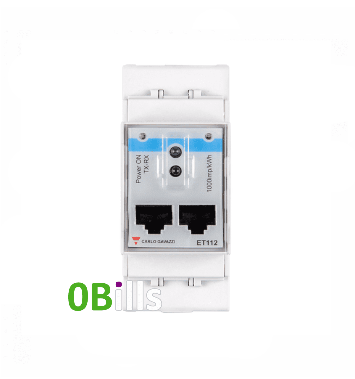 Victron Energy Meter ET112 - 1 phase - max 100A