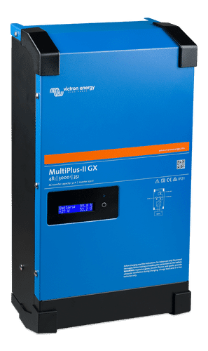 Buy Victron MultiPlus-II GX 48-3000-35-32 Inverter and Charger for sale
