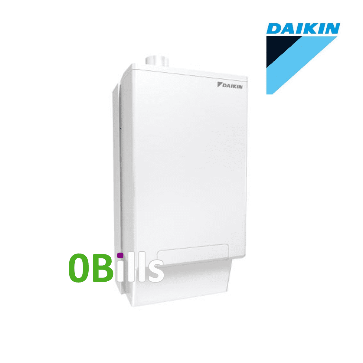 Daikin Altherma Hybrid 8kW Heat Pump HYBRID05B33 on Sale