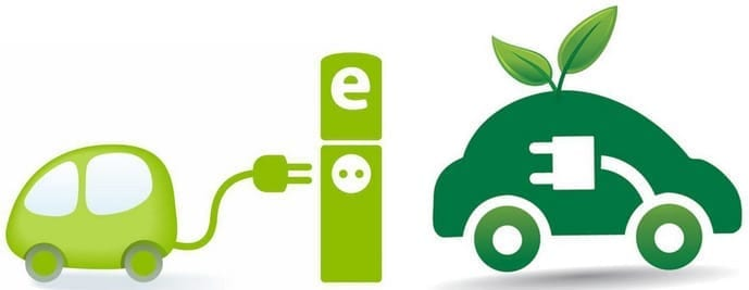 Electric Car Charging Types- EV Chargers