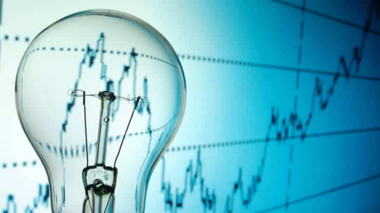 Electricity Prices Increase by Nearly 9% in the UK