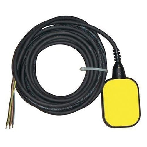 Float Switch for Solar Water Pump