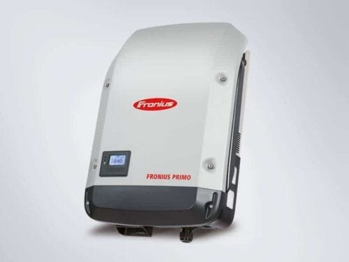 Fronius Primo 8.2-1 ph WLAN 8.2 kW Solar Inverter