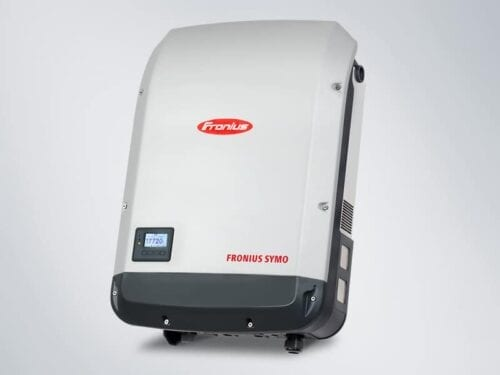 Fronius Symo 20.0-3-M Light 20kW Solar Inverter