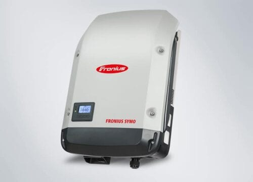 Fronius Symo 4.5-3-M Light 4.5 kW Solar Inverter