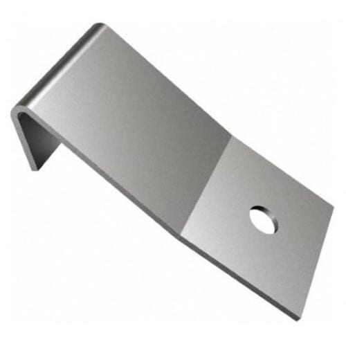 GSE Flashing Hook for Roof Integrated Solar Panel Mounting