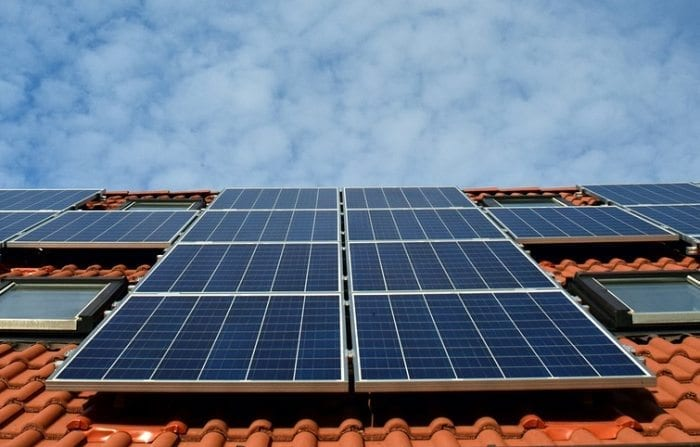 How VAT charging is changing from 2019 1st October Solar PV UK