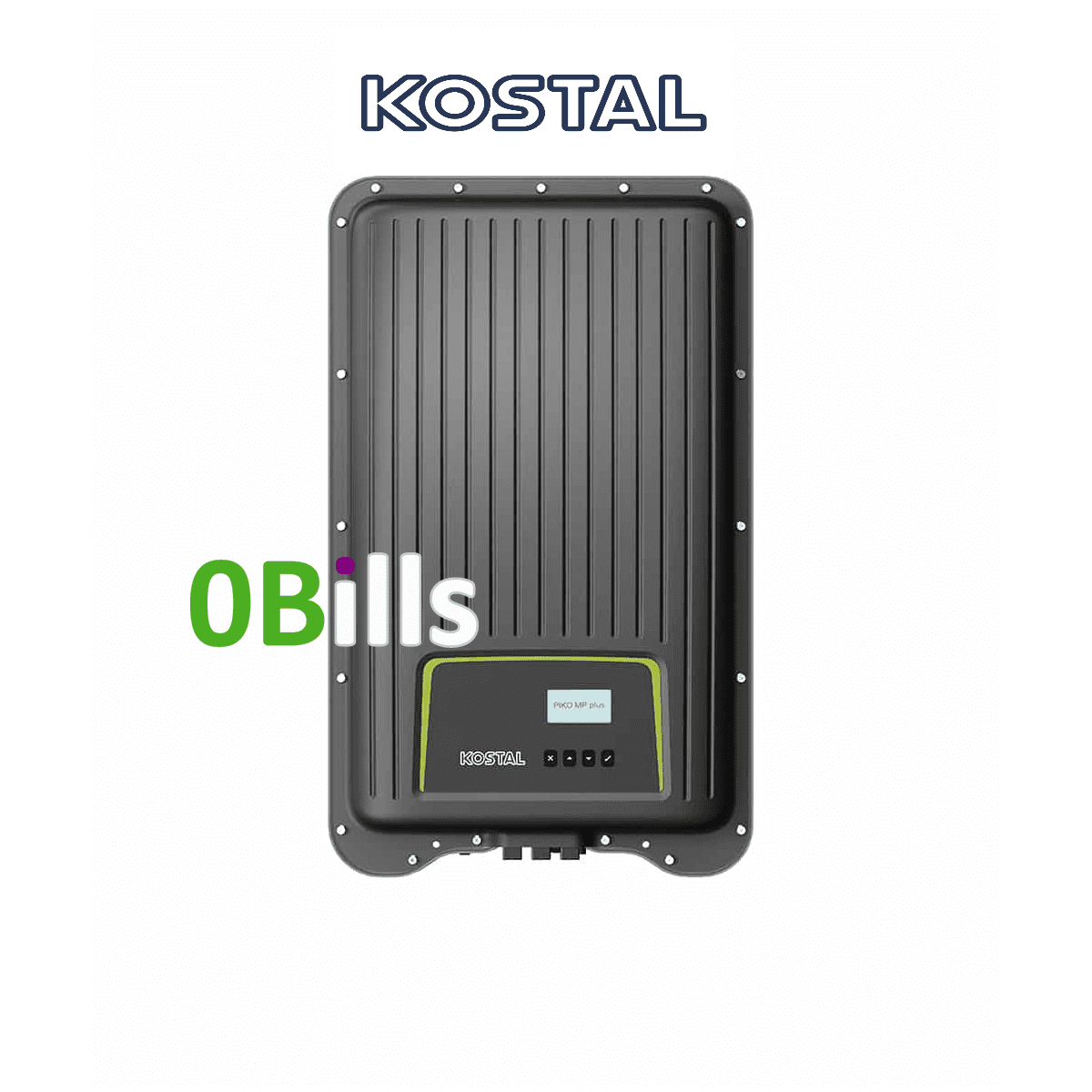 Kostal PIKO MP plus 5.0-2 5kW Solar Inverter