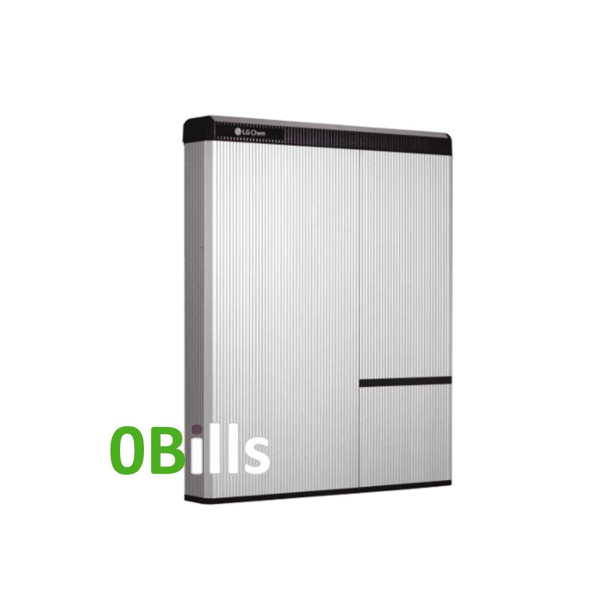 LG Chem RESU 10H High Voltage (400V) 9.3kW Battery Storage (SolarEdge)