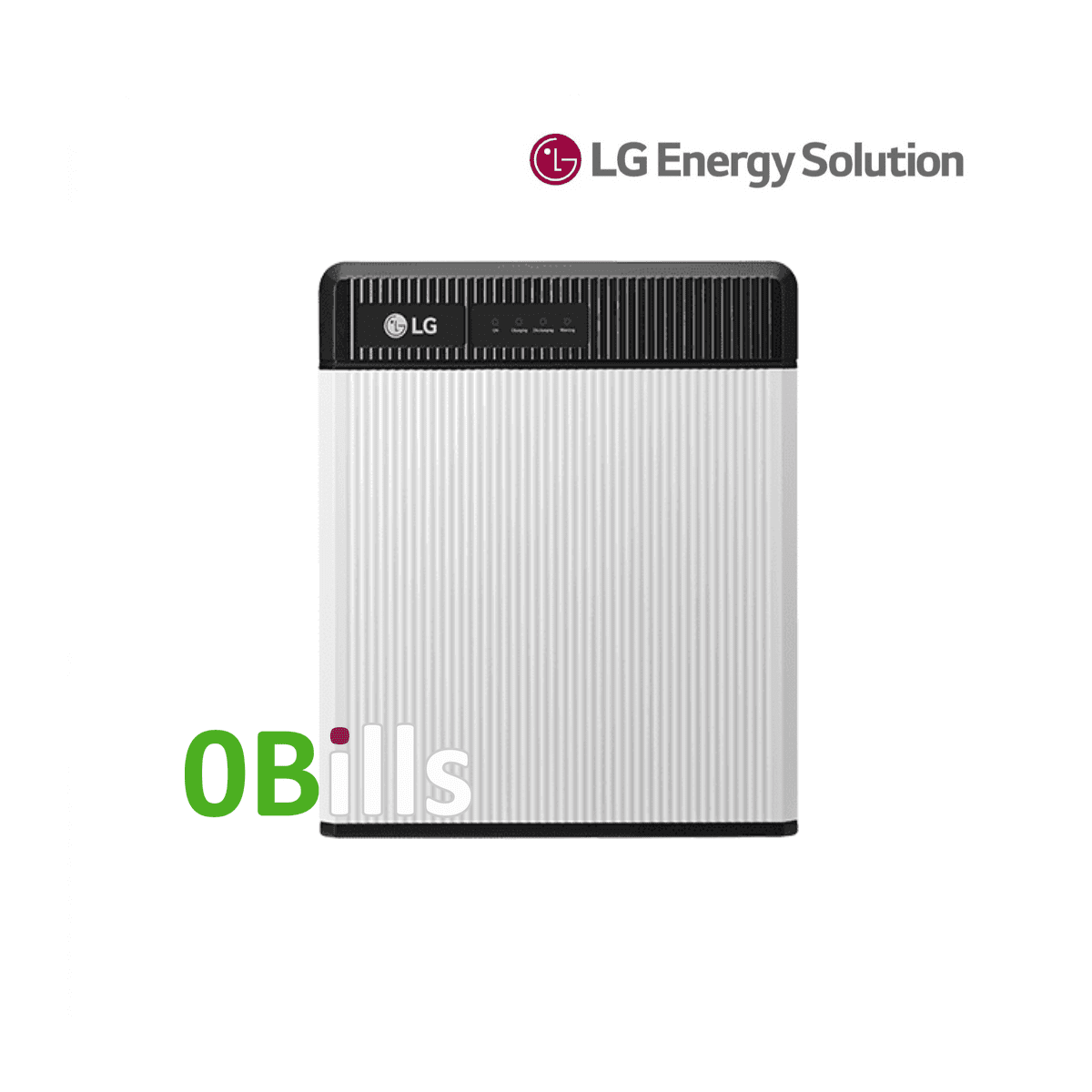 LG RESU 10M High Voltage 10kW Solar Battery Storage (SMA)