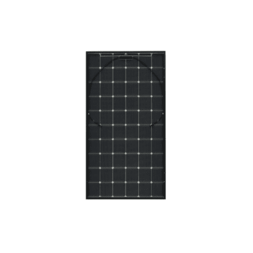 LG NeON2 410W BiFacial Solar Panel LG410N2T-L5 for Sale front