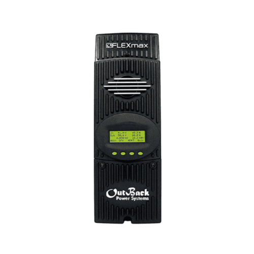 Outback Flexmax FM 80A MPPT Solar Charge Controller