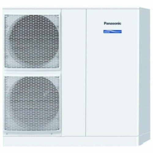 Panasonic Aquarea Mono-Bloc 12kW Air Source Heat Pump