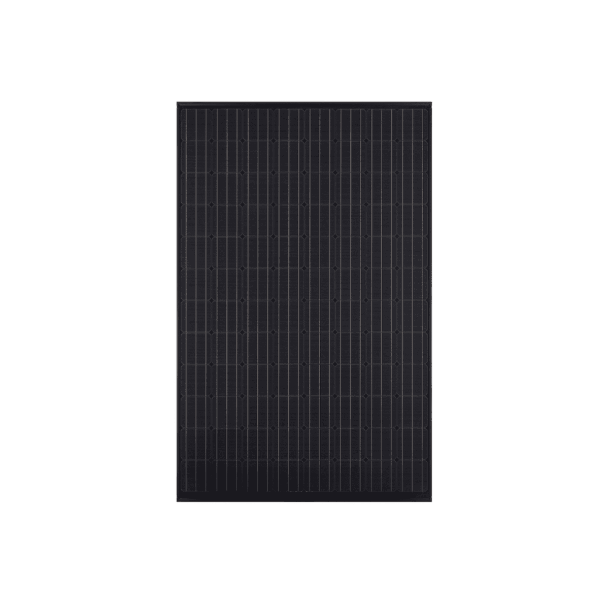 Panasonic HIT N335K Black KURO 335W Solar Panel VBHN335KJ01 for Sale