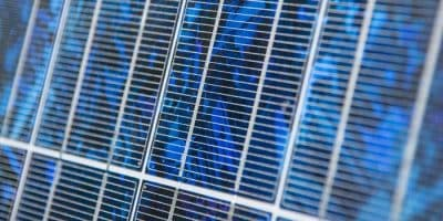 Polycrystalline solar panel type uses most affordable poly