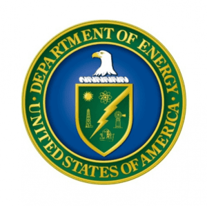 Proud Supplier of the Department of Energy of United States of America