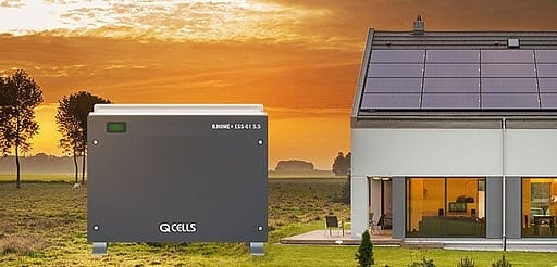Q-Cells ALL-IN-ONE PV Kit