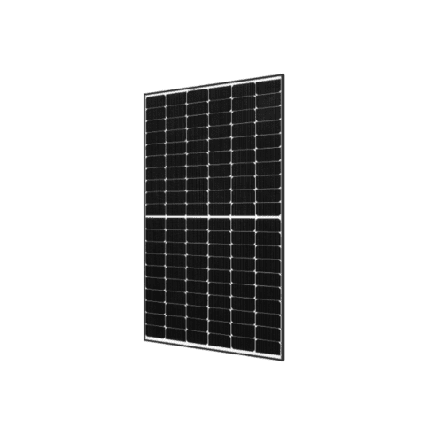 REC Alpha 365W Solar Panel REC365AA picture from the front