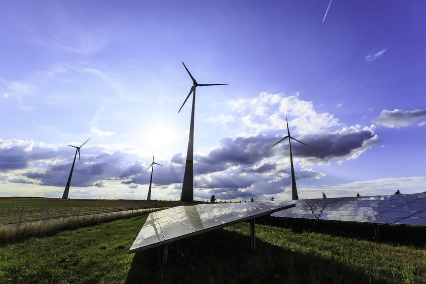 Record levels of green energy in UK create strange new world for generators