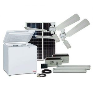 Rural Electrification Solar Kits for Sale