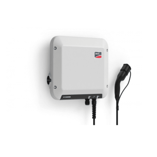 SMA EV Charger 7.4 with SMA Smart Connected 7.4kW
