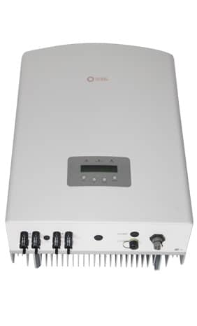 SOLIS THREE PHASE Inverter