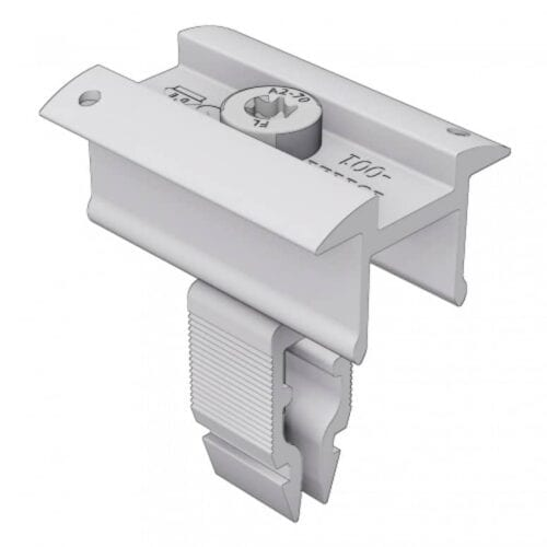 Schletter Mid Clamp Rapid16 40-50mm Silver